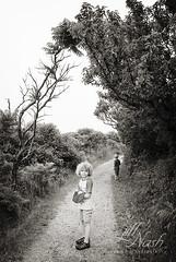 180/366 (grilljam) Tags: summer hiking seamus ewan baileyisland 4yrs overcastday giantsstairs 366days 65yrs june2016 stillagreatone