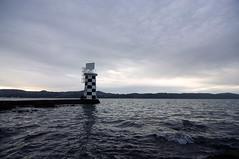 Point Halswell (krdyer1) Tags: dogwoodweek26 dogwood52 point halswell wellington lighthouse landscape sea water