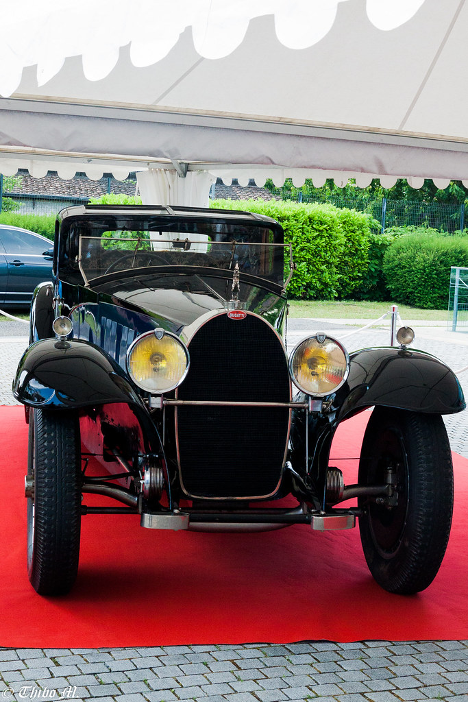 The World's Best Photos of bugatti and colmar