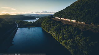 Up In The Air - Horseshoe Curve