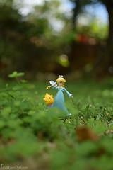 TEST (DidiTisseDesLiens (AB)) Tags: test macro 35mm nikon bokeh nintendo nikkor figurine figures harmonie nikkor35mm amibo