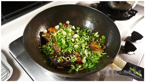 青蒜炒豆魚09.jpg