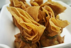 Swadee House (nickjohn3) Tags: swadeehouse thaifood asianfood goldenpocket wantan food foods crispy