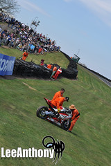Marshals (LeemoExEmo) Tags: park 3 bike championship super racing national round motorcycle british 1000 superbike pirelli oulton superstock 2013