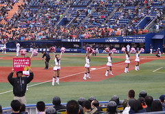 DSC01814 (powered_by_siemens) Tags: baseball stadium dragons chunichi yokohama  ballpark dena baystars npb  yokohamastadium
