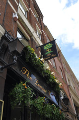 London: The Lemon Tree (Eric Hands) Tags: bar pub exterior coventgarden wc2 bedfordbury