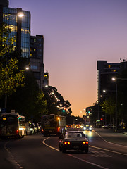 symonds street (n.dunnning) Tags: ocean camera leica travel bridge light newzealand summer sky blackandwhite bw sun shells holiday fish tree green art tourism beach water night clouds four photography star photo fishing bush sand long exposure waves dof native harbour australia olympus tourist panasonic auckland exotic micro nz wellington zuiko omd thirds 25mm piha mangawhai 75mm m43 14mm mft em5 bokef