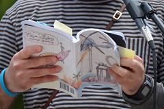 Sepa Sama reads at #IranBehindBars in San Francisco #Iran #IranElection #IranElections #HumanRights (Steve Rhodes) Tags: iran humanrights iranelection iranelections uploaded:by=flickrmobile flickriosapp:filter=nofilter iranbehindbars