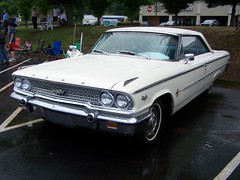 1963.5 FORD GALAXIE 500 (classicfordz) Tags: