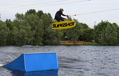 Linus @ LA (NichoSch) Tags: la photo high shoot wake linus wakeboarding nicho prima grab wasserski fett depta schmees