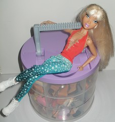 My Scene Glamjiy- I can be lovely (diva3tina) Tags: love fashion lady barbie scene royalty gaga glamjiy