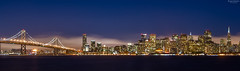 """San Francisco Skyline Panorama • <a style=""""font-size:0.8em;"""" href=""""http://www.flickr.com/photos/41711332@N00/9125499113/"""" target=""""_blank"""">View on Flickr</a>"""