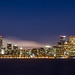 "San Francisco Skyline Panorama • <a style=""font-size:0.8em;"" href=""https://www.flickr.com/photos/41711332@N00/9125499113/"" target=""_blank"">View on Flickr</a>"