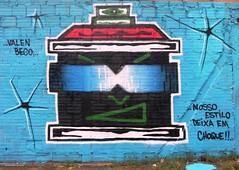 graffiti - Porto Ale