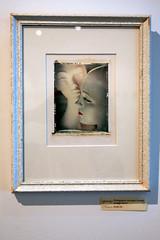 Mannequins (victorianaNZ) Tags: mannequin vintage women underwear image corset transfer virginiaguynewzealand
