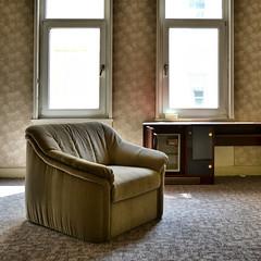 Altes Hotel (milos.moeller) Tags: abandoned hotel abandonedplace abandonedhotel lostplace