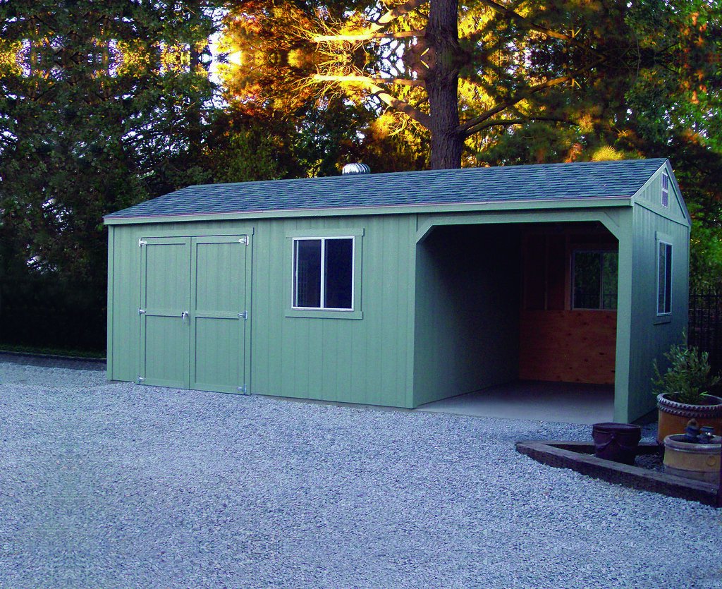 Premier Tall Ranch Loafing Shed Tuff Shed Tags Premier Loafing Shed. Storage  ...