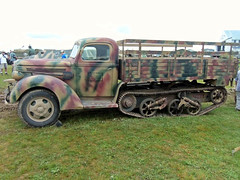 """Ford Maultier (1) • <a style=""""font-size:0.8em;"""" href=""""http://www.flickr.com/photos/81723459@N04/9461968645/"""" target=""""_blank"""">View on Flickr</a>"""