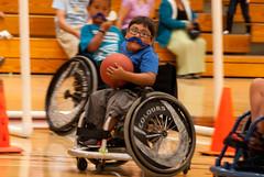 27th Annual Junior Wheelchair Sports Camp (ericneitzel) Tags: california camp usa sports fun unitedstates sandiego wheelchair junior disabled annual inspire 27th overcome asra disability wheelchairsports wheelchairsportscamp