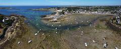 Argenton, le port (DD 29) Tags: bretagne kap finistère argenton