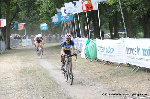 Nieuwelingen & juniors Kessel (432)