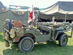 Willys MB Ambulance Jeep (13)