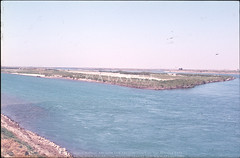 Raqqa - Euphrates River