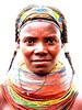 Mumuila Tribe - Angola (__ Sascha Grabow __) Tags: muhilla muhuila grabow angola lubango tribes tribe tribal woman frau fille ornamented plaited sascha kopfschmuck körperschmuck face gescht cara visage halskranz krause necklace perlenkette zopf zöpfe sacha sasha getty afrika africa afrique naturbursche wild costume tradition people portrait