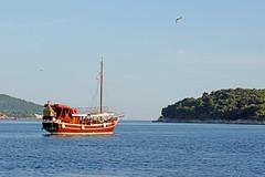 Croatia-01956 - Dinner Boat