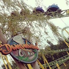 Dwervelwind was a very fun little coaster, the on board audio was fab ❤ #dwervelwind #toverland #rollercoaster #coasterforce (ashlibean) Tags: fab fun was very little board rollercoaster coaster audio ❤ toverland coasterforce dwervelwind