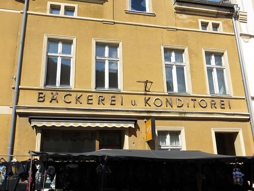 Bad Belzig - Bäckerei & Konditorei