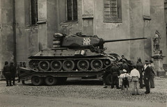 """Tank T-34 (99) • <a style=""""font-size:0.8em;"""" href=""""http://www.flickr.com/photos/81723459@N04/10322773663/"""" target=""""_blank"""">View on Flickr</a>"""