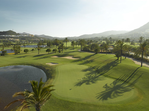 GOLFERS VOTE LA MANGA CLUB BEST IN SPAIN FOR THIRD YEAR IN A ROW