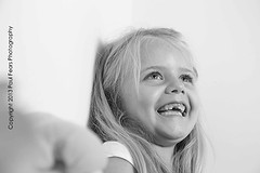 Beautiful Laughter (Paul Fears Photography www.paulfearsphoto.co.uk) Tags: family dog pets girl portraits daughter