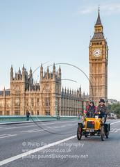 _W9O2224 (Philip Pound Photography) Tags: bridge westminster car vintage rally housesofparliament bigben clocktower veteran londonbrighton rac westminsterbridge londontobrighton 2013 lbvcr november2013 226ah2