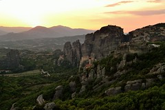 Meteora, Greece (Carlos Pinto 73) Tags: unesco greece grecia meteora kalambaka kalampaka