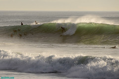 Jetty8506 (mcshots) Tags: ocean california autumn sea usa nature water surf waves afternoon jetty stock tubes surfing socal surfers breakers mcshots southbay winds swells hollow combers losangelescounty