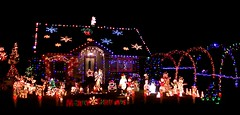 Christmas in North Merrick, Long Island (terryballard) Tags: north merrick