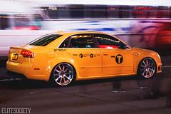 B7RS4 TAXI (KINGlenyx) Tags: christmas new york city nyc car model euro taxi duty wheels off spyder german elite audi society b7 supercar edit jdm rs4 r8 hre b7rs4 kinglenyx theelitesociety