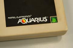 MATTEL ELECTRONICS AQUARIUS (Leo Reynolds) Tags: canon computer eos iso800 f45 7d 53mm hpexif 0017sec leol30random xleol30x xxx2013xxx