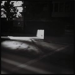 The empty box was met 1 (declic65.miura) Tags: 6x6 monochrome expiredfilm skopar rolleiortho25 voigtländersuperb