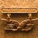 Military Aviator Badge