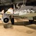 Messerschmitt Me 262A Schwalbe (Swallow)