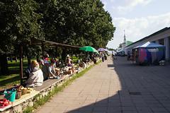 Attraverso la Russia ortodossa (a.dipaco) Tags: russia mercato suzdal ortodosso