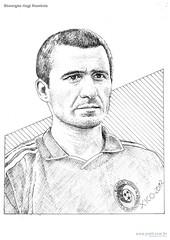 Gheorghe Hagi Romênia