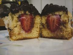 best cupcake I've ever ate (I.souza) Tags: food sonydscw90