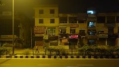 Indien - Delhi bei Nacht (Fotos und Reisen..) Tags: india night lights shot nacht delhi indien nachtaufnahme photogra