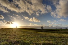 Rolling hills (CKD_photography) Tags: sunset landscape hills rolling