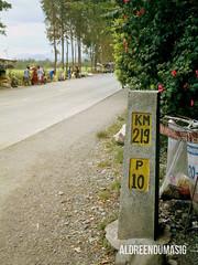 KM 219.00 (Aldreen Dumasig) Tags: highway farmers launion province palay pugo bigas marcoshighway ricegrain km219