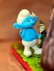 Smurfs (Leapula) Tags: birthday cake smurfs